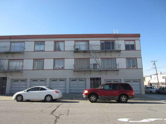 1301 40th Ave APT 4, San Francisco, CA 94122