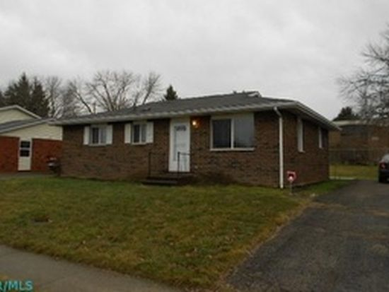 331 Crowley Rd, Columbus, OH 43207