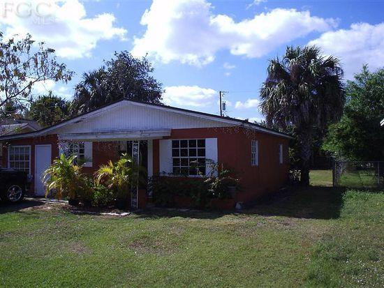 1170 Rose Ave, Fort Myers, FL 33916