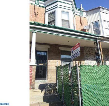 5229 Rodman St, Philadelphia, PA 19143
