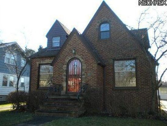 17307 Bradgate Ave, Cleveland, OH 44111