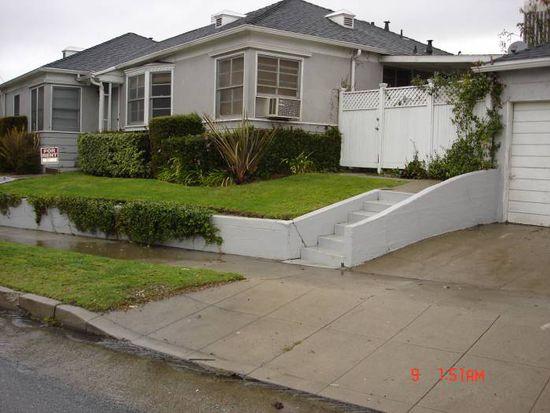 5841 W Olympic Blvd, Los Angeles, CA 90036