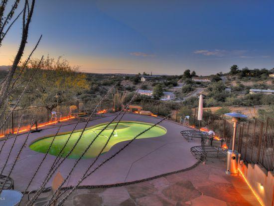 4604 E Trotter Rd, Tucson, AZ 85739