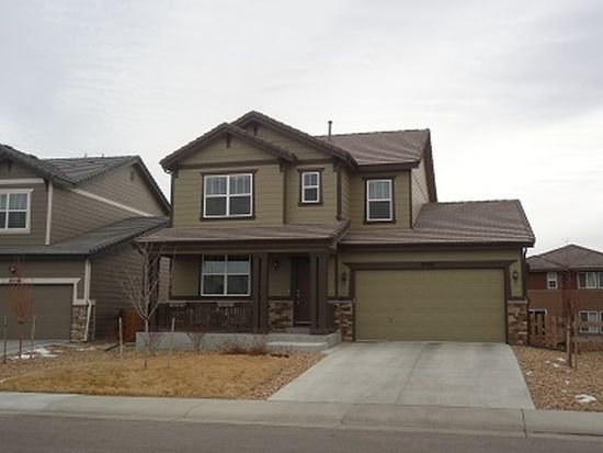 10340 Bristleridge St, Parker, CO 80134