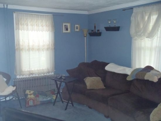 21 Terrace Ave, Pittsfield, MA 01201