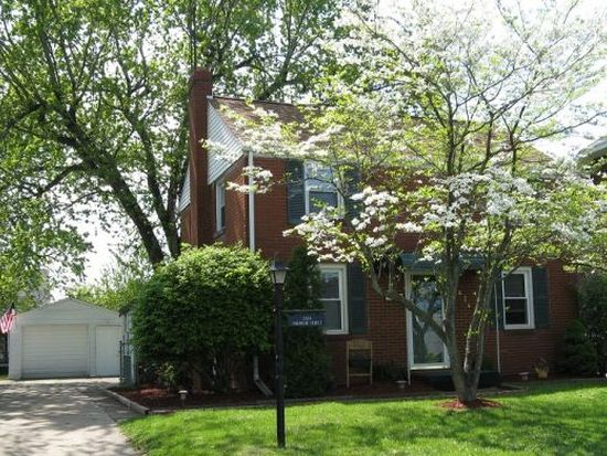 2624 Oakwood St, Erie, PA 16508