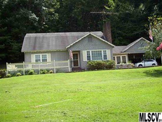 2448 Indian Grave Rd, Lenoir, NC 28645