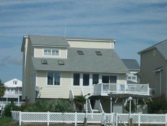 23 Moore St, Ocean Isle Beach, NC 28469