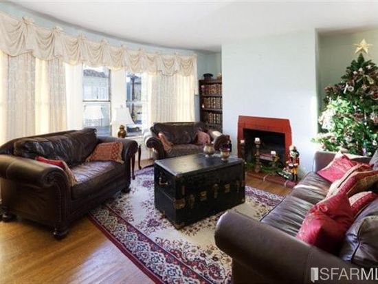 437 Somerset St, San Francisco, CA 94134
