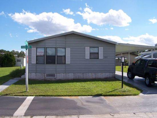 501 Barb Ann Ln, Port St Lucie, FL 34952