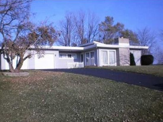 1541 County Road 10, Bellefontaine, OH 43311