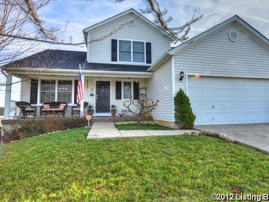 6603 Calm River Way, Louisville, KY 40299