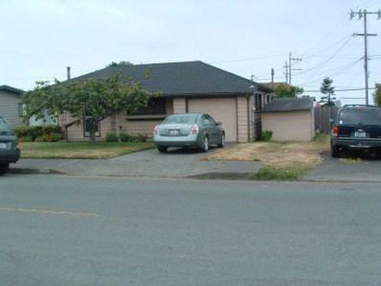 2910 Ocean Ave, Eureka, CA 95501