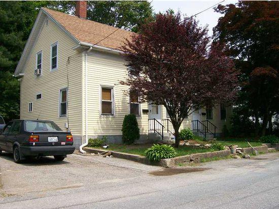 28 Mount Pleasant View Ave, Cumberland, RI 02864
