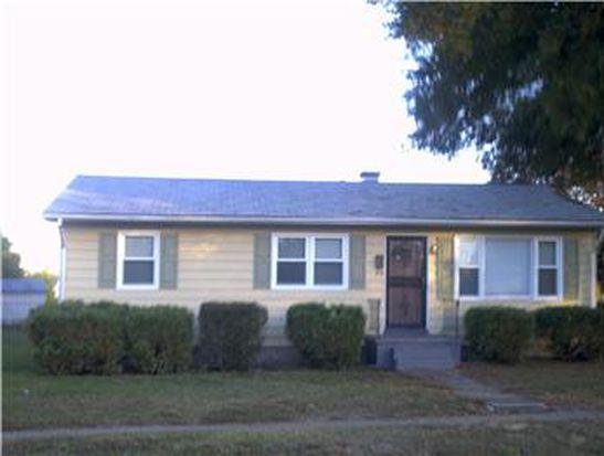 2501 V St, Richmond, VA 23223