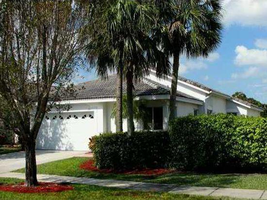 150 SW 178th Way, Pembroke Pines, FL 33029