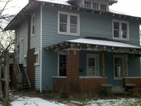 613 W 10th St, Anderson, IN 46016