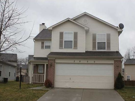 3856 Roundwood Dr, Indianapolis, IN 46235
