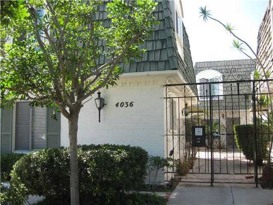 4036 Shasta St APT 4, San Diego, CA 92109