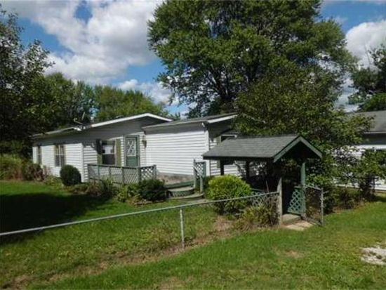 5512 Mall Rd NE, Thornville, OH 43076