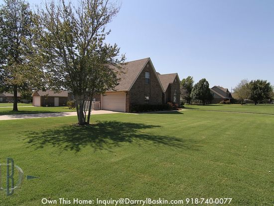 21482 E 103rd St S, Broken Arrow, OK 74014