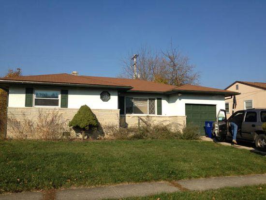 3796 Kirkwood Rd, Columbus, OH 43227