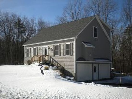 40 Mill Rd, Kingston, NH 03848