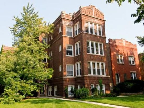 3727 N Keeler Ave APT 1F, Chicago, IL 60641