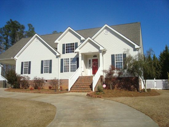 4434 Northstar Ct, Rocky Mount, NC 27804