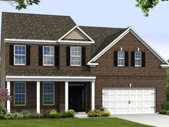 Providence - Stonechase by Beazer Homes