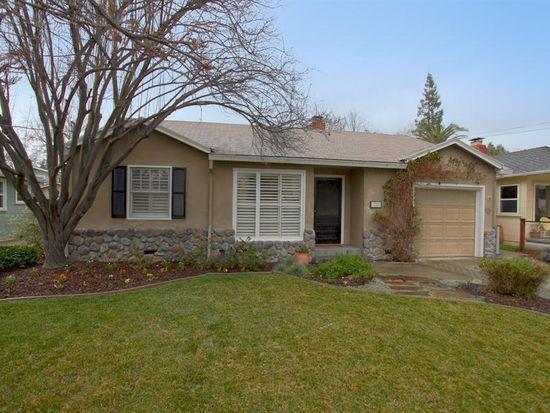 1788 Ellen Ave, San Jose, CA 95125