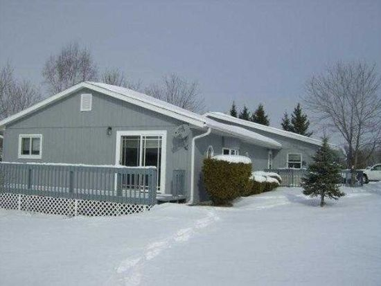 115 Curtis Ave, Hatley, WI 54440