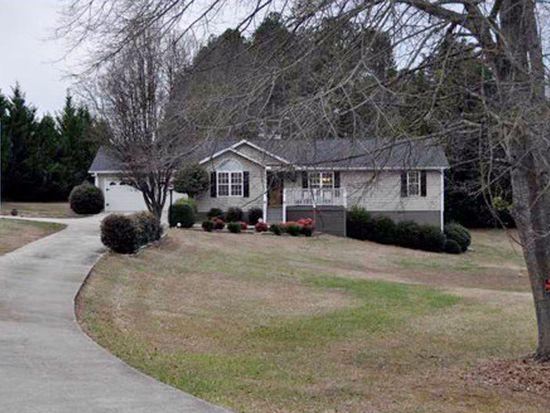 5403 Mount Vernon Rd, Murrayville, GA 30564