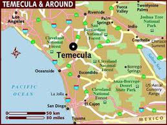 45456 Calle Los Mochis, Temecula, CA 92592