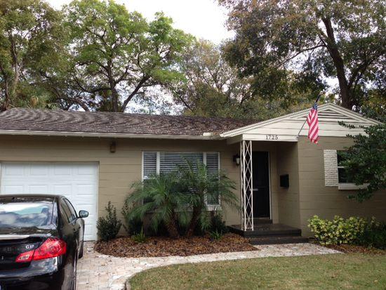 1725 Oakmont Ln, Orlando, FL 32804