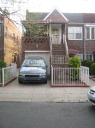 966 E 54th St, Brooklyn, NY 11234