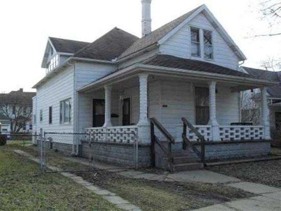 1031 Roberts St, Lafayette, IN 47904
