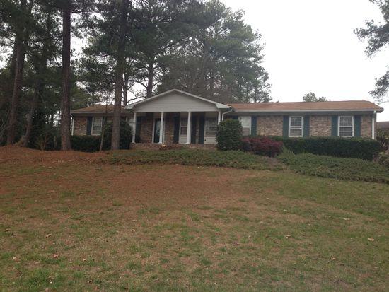 1528 Harbour Oaks Rd, Tucker, GA 30084