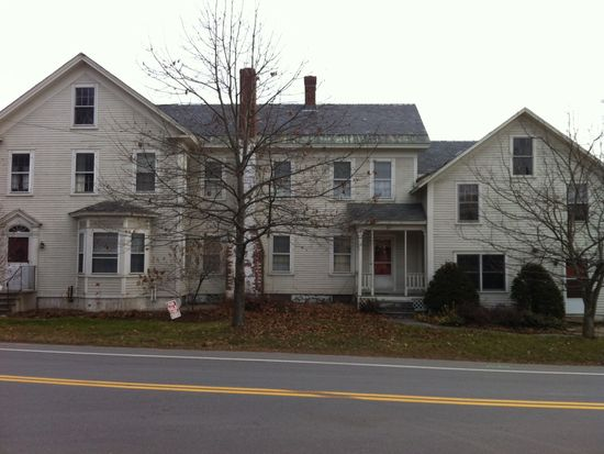 501 Coolidge Hwy, Guilford, VT 05301