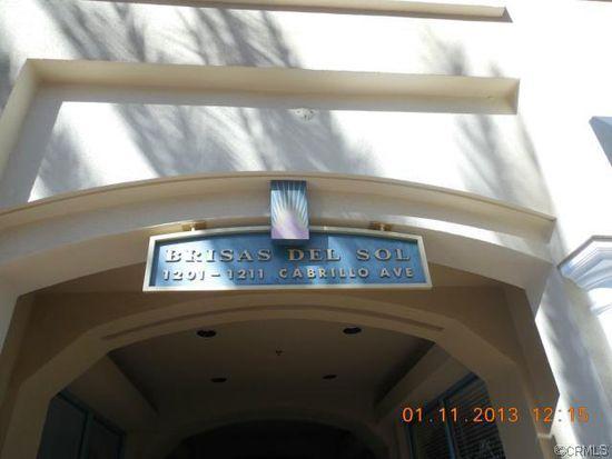 1211 Cabrillo Ave UNIT 206, Torrance, CA 90501