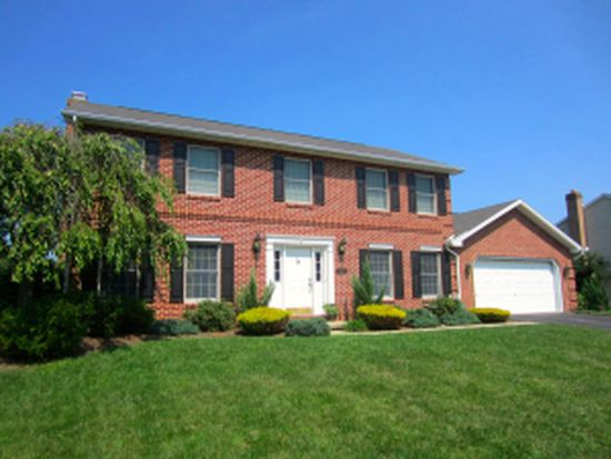 3902 Leyland Dr, Mechanicsburg, PA 17050