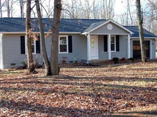 12103 Plantation Dr, Spotsylvania, VA 22551