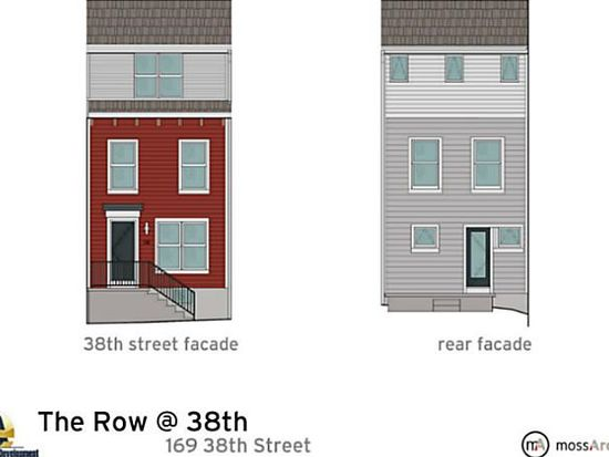 169 38th St, Pittsburgh, PA 15201