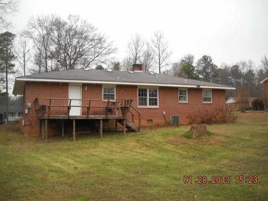 225 Granger Rd, Spartanburg, SC 29306