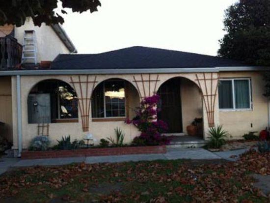268 Azalia Dr, East Palo Alto, CA 94303