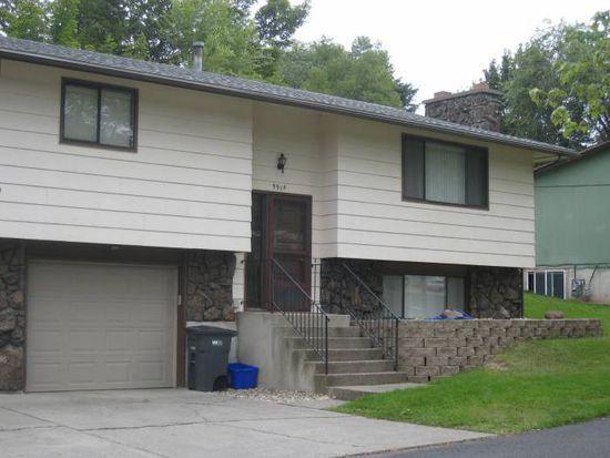 9914 N Whitworth Dr, Spokane, WA 99218