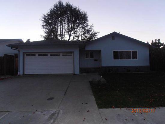 4269 Linwood Dr, San Jose, CA 95124