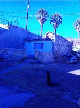 3249 Aurora Ave, El Paso, TX 79930