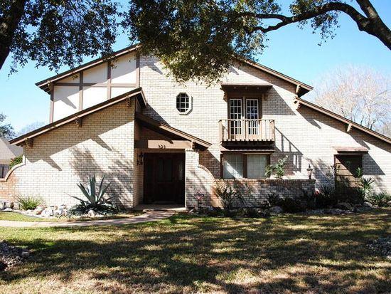 321 Amber Ln, League City, TX 77573