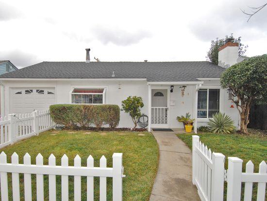 1020 Springfield Dr, San Carlos, CA 94070